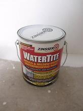 QUICK Anti Mould Mildew-Paint- Zinsser Watertite RRP >$120! Summer Hill Ashfield Area Preview