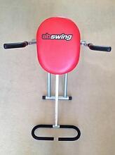 Ab Swing Fitness Machine Pickup Rockdale NSW 2216 Rockdale Rockdale Area Preview