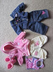 Baby Born dolls clothes bundle - 11 sets Hoppers Crossing Wyndham Area Preview