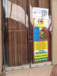 Venetian blinds, timber slats Greenfields Mandurah Area Preview