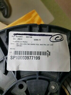 General Cable C0748