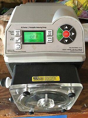 Cole-parmerperistaltic Metering Pump17.4 Gph 125 Psi 115vacew-74203-02