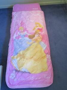 """THREE PRINCESSES""  INFLATABLE READY BED Sunnybank Brisbane South West Preview"