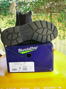 Blundstone Boots Queens Park Canning Area Preview
