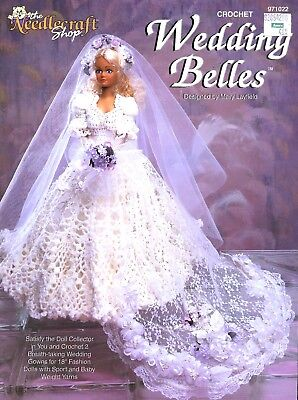 Baby Doll Bridal Fashions - The Needlecraft Shop 18