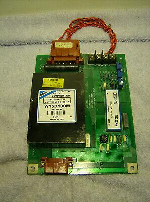 Hypertherm 041273 Isolated Adjustable Voltage Divider Custom Cnc Plasma Cutter