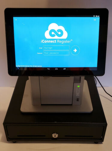 iConnect PoS (FranPos - Hardware only)