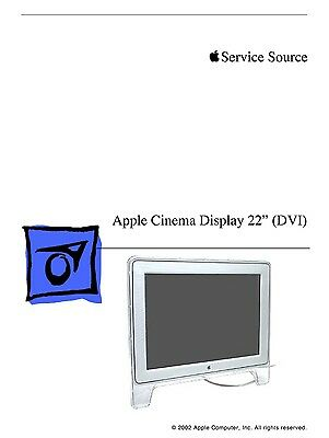 Руководство Apple Technician Service .PDF Manual