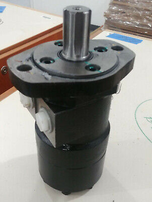 Bm1-200 Hydraulic Motor 200cc 20gpm