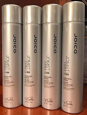 4 JOICO Joimist Firm Finishing Spray 9.1 oz. Free Shipping ()