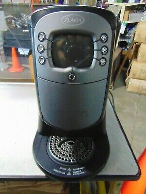 Flavia Creation 400 Commercial Hot Cappuccino Coffee Maker Machine