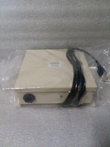 Cornell P-5023 Power Supply - Nurse Call Equipment