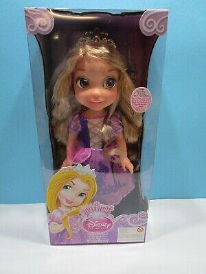 my first Disney Princess Kleinkind Rapunzel 30cm  OVP  NEU