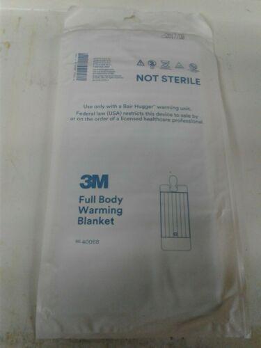 3M Full Body Warming Blanket 40068 - 5 qty