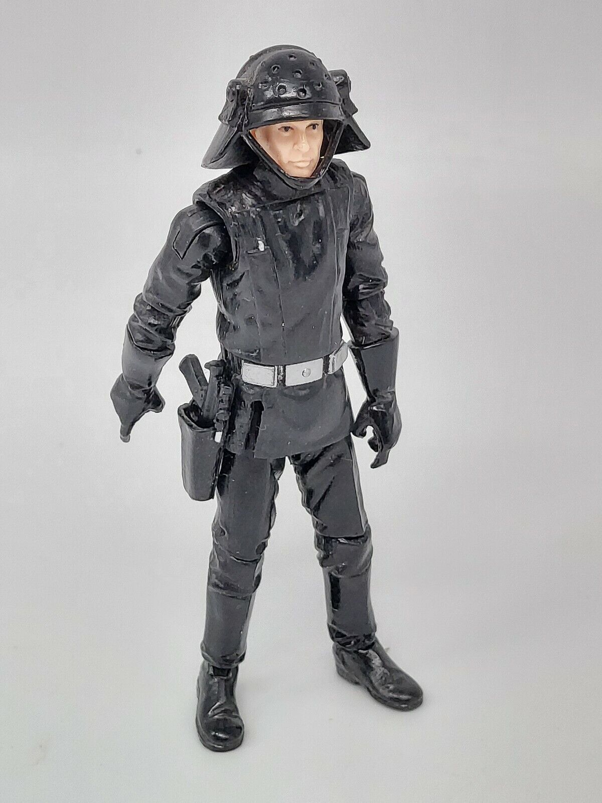Star Wars The Vintage Collection Imperial Navy Commander - Complete