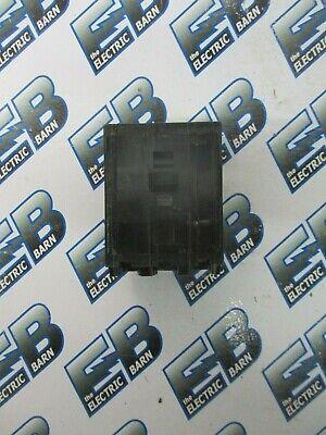 Square D Qo330 3 Pole 30 Amp 240 Volt Black Circuit Breaker- Warranty