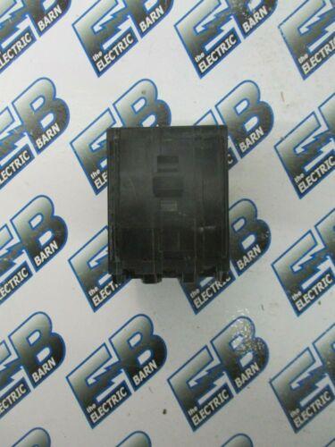SQUARE D QO330, 3 POLE 30 AMP 240 VOLT BLACK Circuit Breaker- WARRANTY