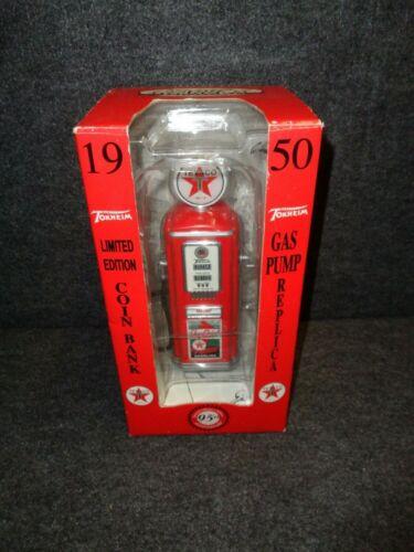 TEXACO GAS PUMP SKY CHIEF 1950