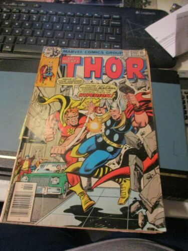 1978 The Mighty Thor #280
