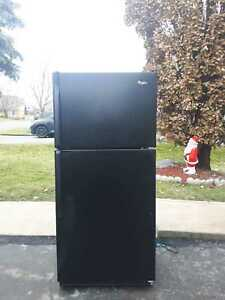 3yrs old Whirlpool Refrigerator, free delivery
