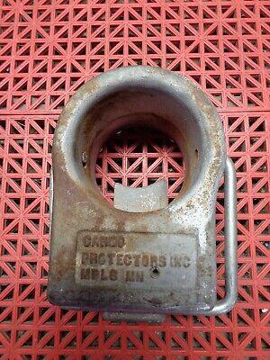 Cargo Protectors King Pin Lock Am101 Wkey Commercial Semi Trailer Lock