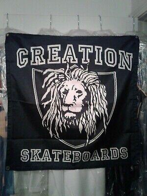 Santa Cruz Skateboarding Advertising Promotional Flag Banner 3/'X5/' Best Quality