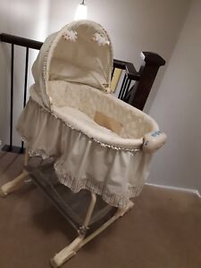 Billy Baby Bassinet for $50