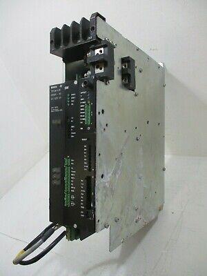 Bosch Sm-510 Servo Drive 520v-dc 5a 050829-103 Sm 510