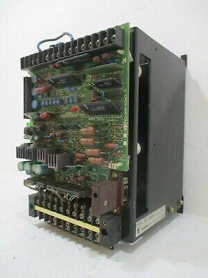 Yaskawa Cpcr-mr05c Servopack Servo Drive Module Cpcr-mr-ca05c