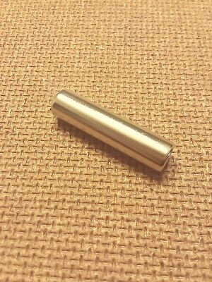 N52 Neodymium Cylindrical 18 X 1 Inch Cylinderdisc Magnets.
