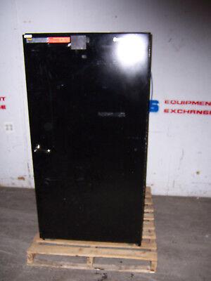 9975 Stanley Sentry 100 Vidmar Cabinet Static Gard Inert Gas