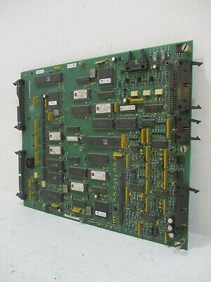 Rockwell Automation Allen Bradley 196258 Rev 03 Drive Board Spare Parts 196259