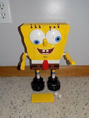 Very Cool Lego 3826 SpongeBob Squarepants Build - A - Bob Set 97% Complete