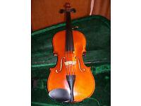 Bratsche Saiten THOMASTIK Dominant Violasaiten Viola Strings