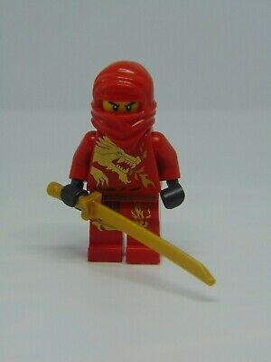 Genuine Lego Ninjago Kai DX Dragon eXtreme Suit  Mini Figure njo009 set 2507