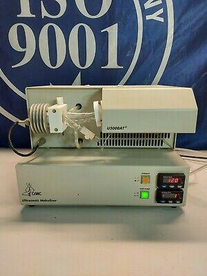 Cetac Ultrasonic Neb U5000at