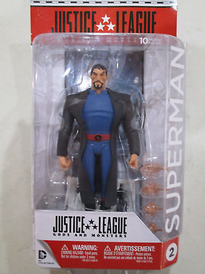Justice League Gods and Monsters Superman Action Figure      for sale  Shipping to India
