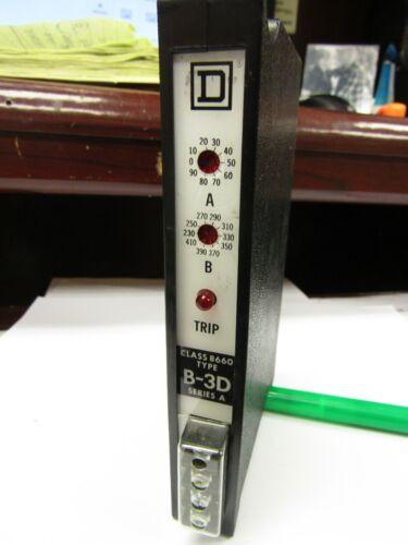 SCHNEIDER ELECTRIC OVERLOAD RELAY MODULE
