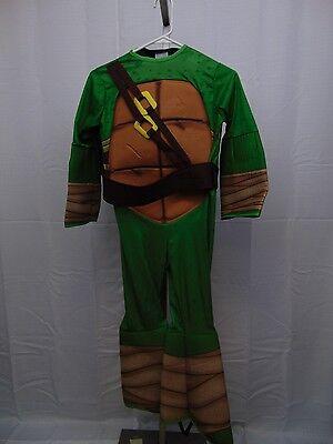 Teenage Mutant Ninja Turtles Boys Halloween Costume Jumpsuit, Shell Medium #1093 (Teenage Mutant Ninja Turtles Kostüm Shell)