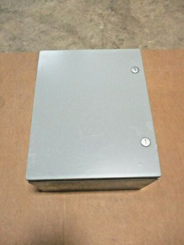 EXM, 5412 ES, ENCLOSURE TYPE 4-12