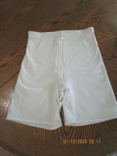 Vintage Sears Shapewear Girdle Cotton/Lycra size 2XL Union Label