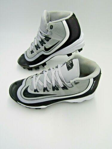 Nike Boys Huarache 2KFilth Pro (GS) Baseball Cleat size US 2.5Y