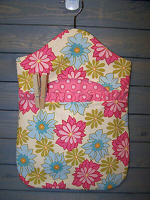 Gram's Vintage Style Clothespin Bag ~LCC235~Pattern~EB~~NEW Pattern Clothespin Bag Patterns