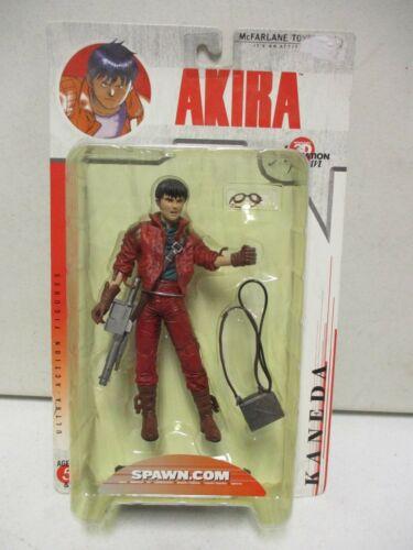 2000 McFarlane Akira Kaneda