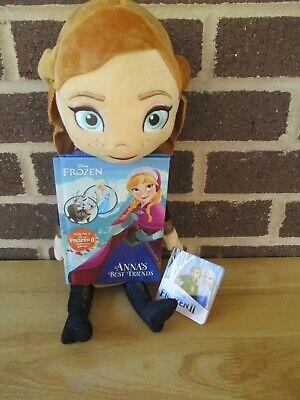 Disney/Kohl' Frozen2 Anna Doll 15