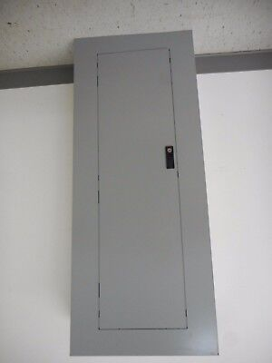 Ge 225 Amp 42 Circuit Main Lug Single Phase Panel P-156