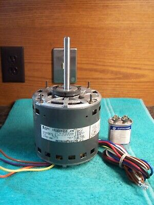 Carrier Bryant Payne P257-8987 Oem Replacement 12 Hp Furnace Blower Motor