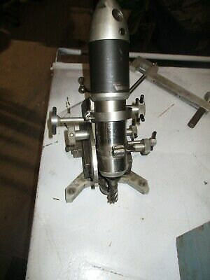 Hm Pneumatic Pipe Beveling Machine