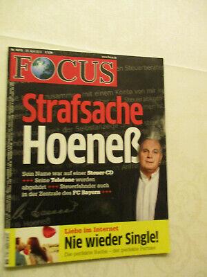 FOCUS - Zeitschrift Nr. 18/13 vom 29. April 2013 online kaufen