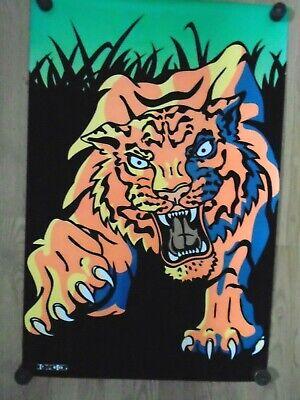 COOL ASPCA VINTAGE DEPRESSION ERA POSTER Be Kind To Animals Cat Art 8x10 RP